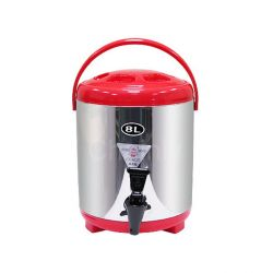 8L Insulated Tea Container