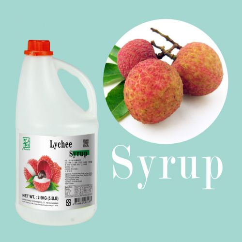 Lychee Syrup